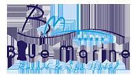 Blue Marine Hotel Crete logo